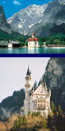 Wonderful World of Bavaria